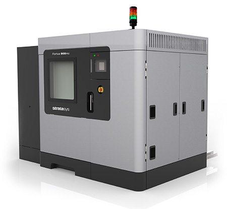 Stratasys Fortus 900 F900 Gen 2 Production 3D Printer Canada