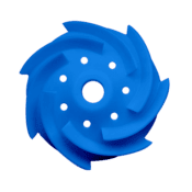 VeroBlue 3D Printing Prototyping Material